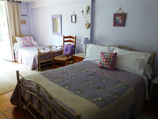 isabelle bedroom