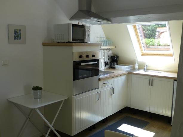 Cuisine de studio kitchen comment amnager sejoursalon for Amenagement cuisine studio ikea